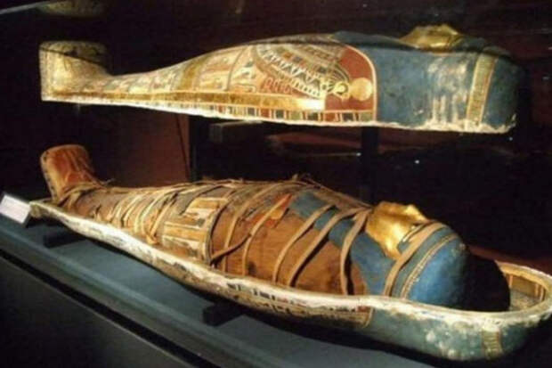 Расшифровка ДНК египетских мумий показала, кто был предками египтян
