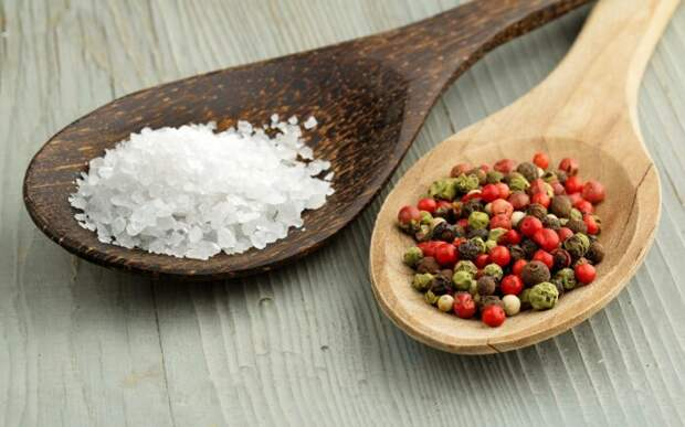 Используем знакомые специи, чтобы придать рису новый вкус. /Фото: ogotop.com