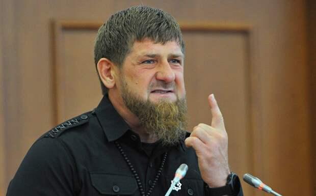 Почему Россияне боятся чеченцев?