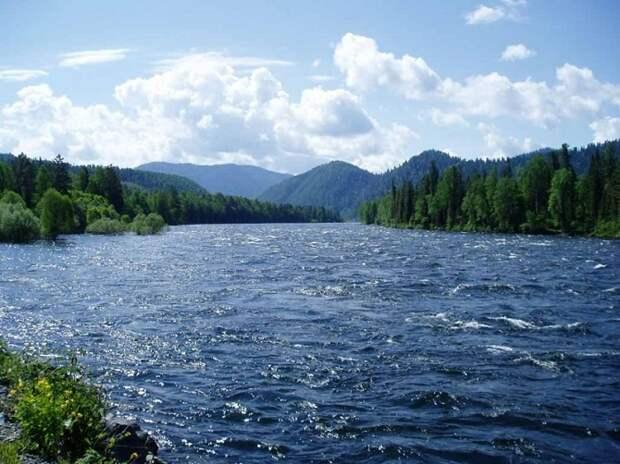 На Кубани ожидаются подъемы уровней воды в реках