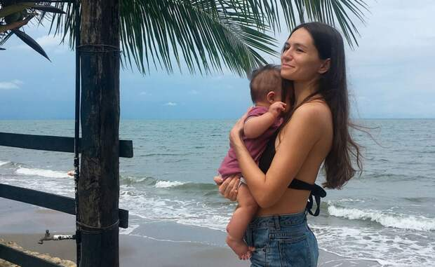 «Здесь люди важнее работы»: история россиянки, которая переехала в колумбийские джунгли Срочная доставка главного через наш телеграм