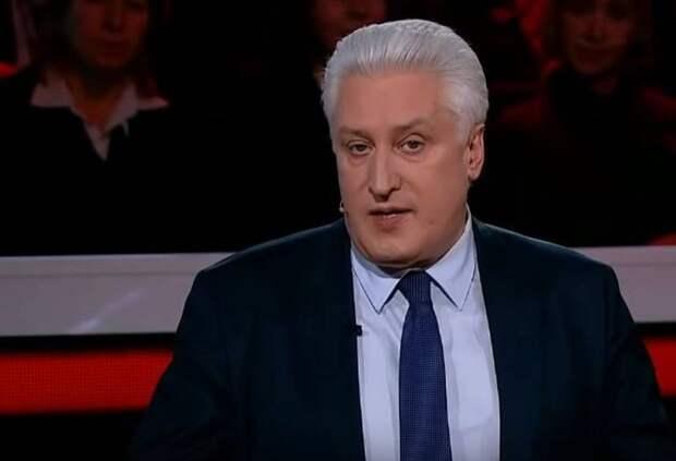 Коротченко: Президент Беларуси теряет контроль над ситуацией