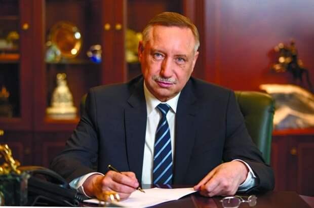Смольный принял постановление о допвыплатах соцработникам Петербурга
