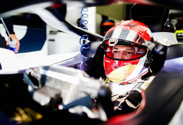 Алексей Попов: Приятно, что в Формуле 1 начали часто вспоминать о Данииле Квяте