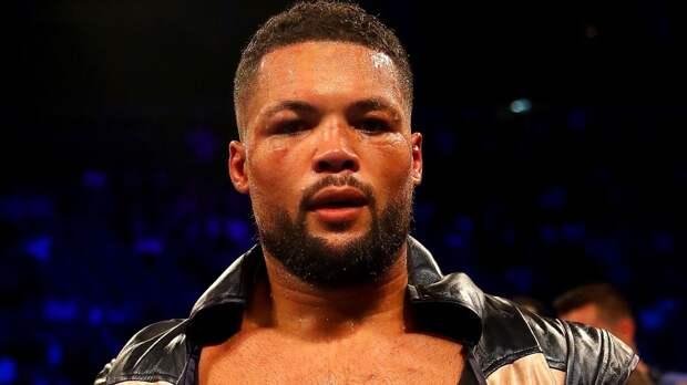 Джойс станет официальным претендентом на титул WBO