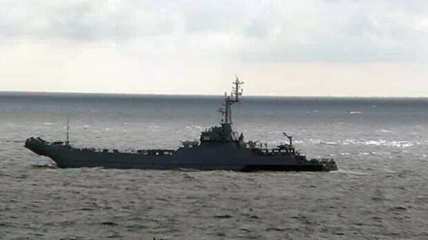 НАТО устраивает навал на «Северный поток – 2»