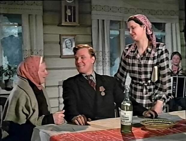 Лучшие фильмы советского кино. 1951-1954 годы
