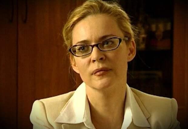 Почему актрисе Алёне Яковлевой пришлось сменить имя