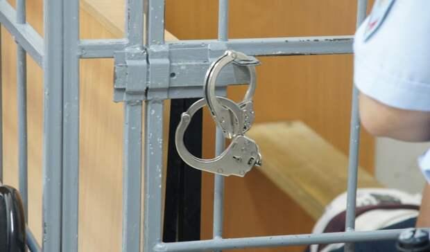 В Казани осудят напавшего на инспектора ДПС в ходе январского митинга