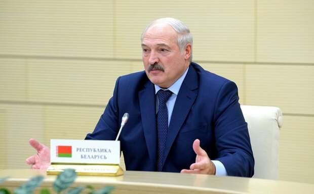 Лукашенко: Россия не даёт согласия Белоруссии на поставки нефти из Казахстана