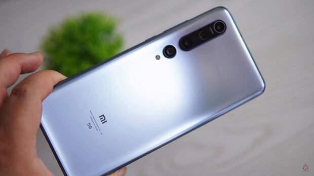 Xiaomi Mi 10 Ultra признали лучшим китайским смартфоном 2020 года