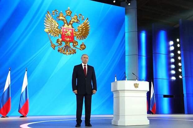 Песков: намерение оппозиции провести незаконные акции не повлияли на послание Путина Федеральному собранию