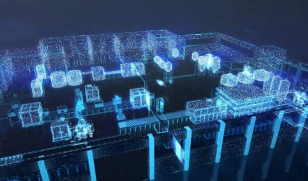 Вебинар «Цифровизация профессий вТЭК: кадровая трансформация, адаптация персонала ипрактика применения AR/VR»
