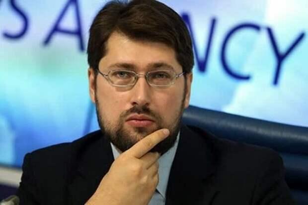 Колташов рассказал, как Россия собралась обесценить транзит газа для Украины