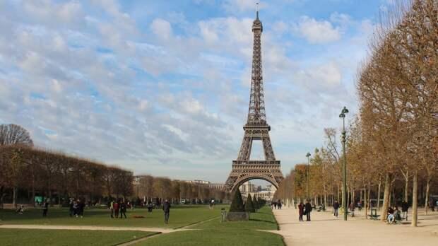Картина русской художницы Васильевой ушла с молотка в Париже почти за 700 тысяч евро