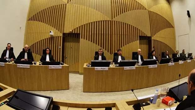 Прокуратура Нидерландов предложила рассматривать дело MH17 в 2021 году