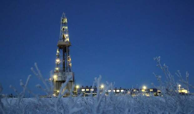 «Роснефть» обыграла «Газпром» ваукционе наСеверо-Кустарниковский участок вЯНАО