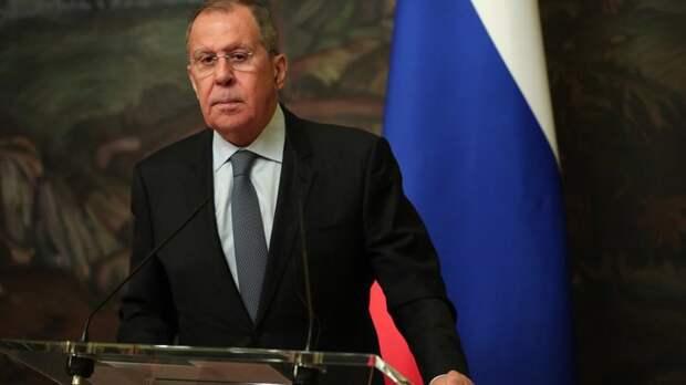 """Лавров дал шанс Германии по делу Навального. И рассказал, что его """"печалит больше всего"""""""