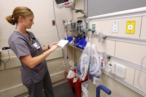 Этот пост медсестры набрал более 76 тысяч комментариев и вызвал большой отклик в Сети