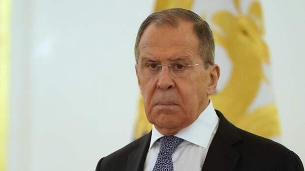 Лавров раскрыл способы разрешения белорусского кризиса