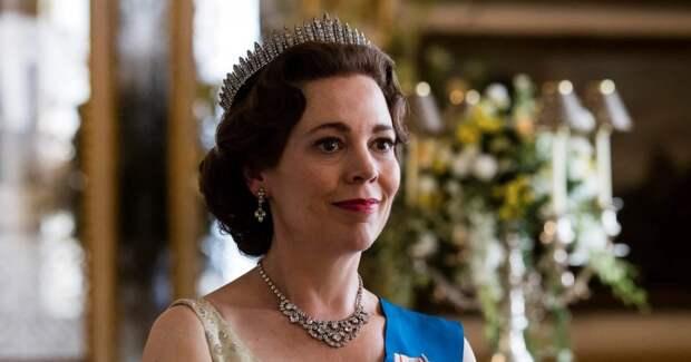 Премьеру пятого сезона «Короны» неожиданно перенесли на2022 год