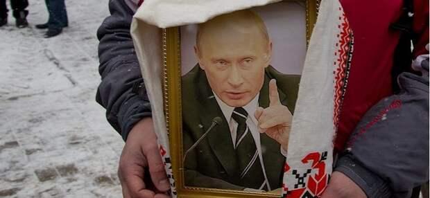 Александр Росляков. Царить до гроба, после – хоть потоп!
