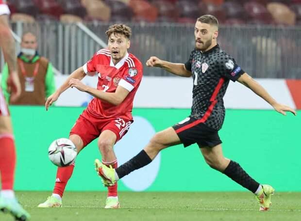 Александр БУБНОВ: Хорваты функционально лучше готовы, да и словаки тоже очень серьезный соперник для сборной России