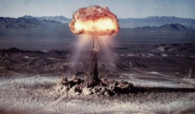 Как догнали Америку: 29 августа 1949 года СССР испытал первую атомную бомбу