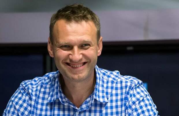 Навального не отравили, он даже не передознулся –все это инсценировка