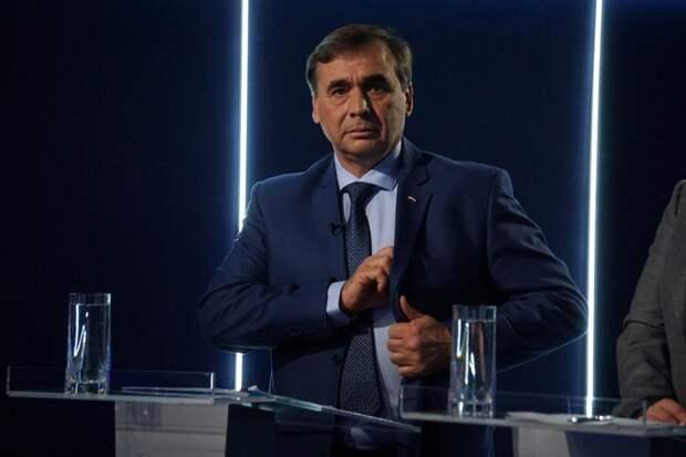 Минсельхоз: В Крыму увеличат финансирование на развитие виноделия