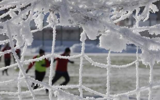 Декабрьский футбол «Зенита» и ЦСКА - реальный шанс «Спартака» уйти зимовать лидером (ТВ-программа на неделю)