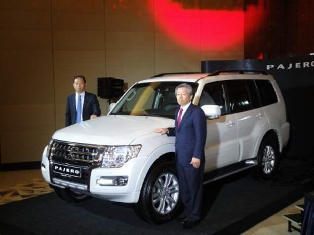 Глава Mitsubishi: «Мы готовы к падению российского рынка»
