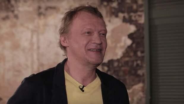 Россияне придумали достойное наказание для актёра Серебрякова