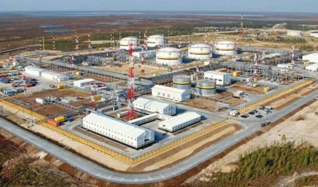Надежность трубопроводов повышает «Роснефть»