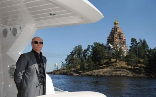 Денег нет? The Insider измерил в пенсиях коррупционные доходы Путина, Медведева и других госслужащих