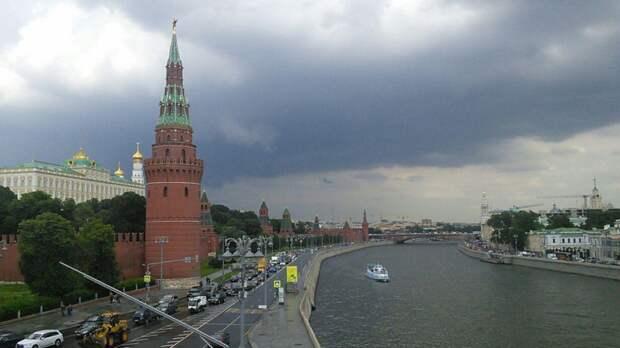 Гидрометцентр пообещал москвичам потепление в четверг