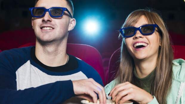 Названы главные киноновинки этой недели в России