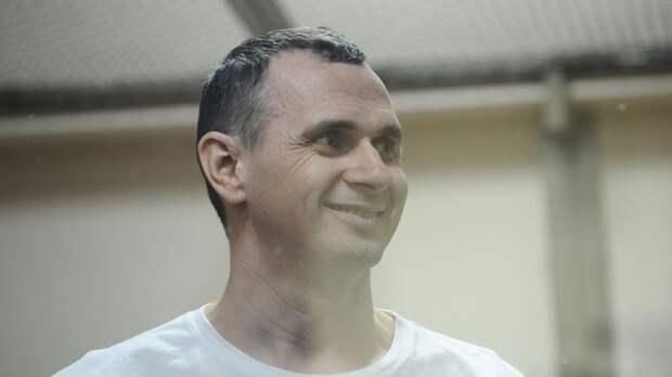 Украинский депутат заявил, что Сенцова доставили в СИЗО «Лефортово»