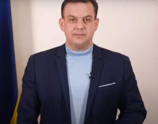 Мэр Кривого Рога найден мертвым, следствие рассматривает три версии случившегося