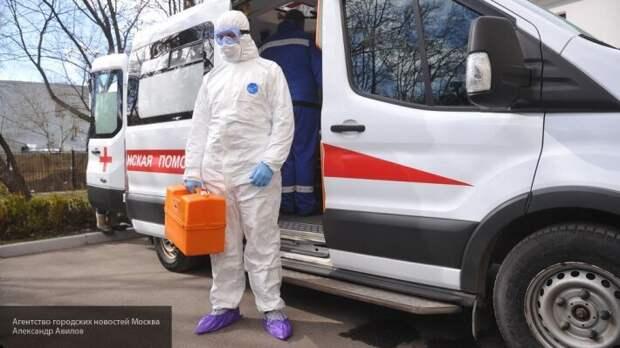 На Украине сообщили о количестве новых заражений коронавирусом за сутки
