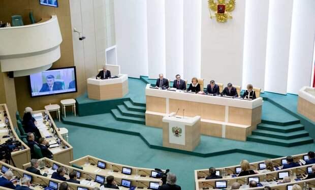 «Цензуру не потерпим» – сенаторы РФ всерьёз взялись за Google