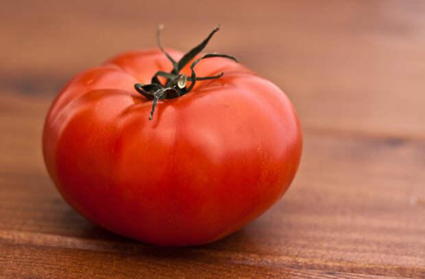 Фрукты и овощи, работающие против старения организма