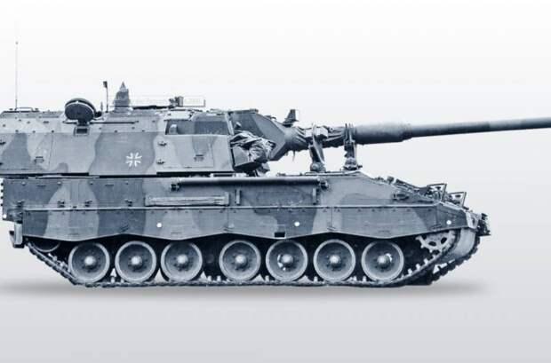 Топ-3 средства современной артиллерии по дальности стрельбы