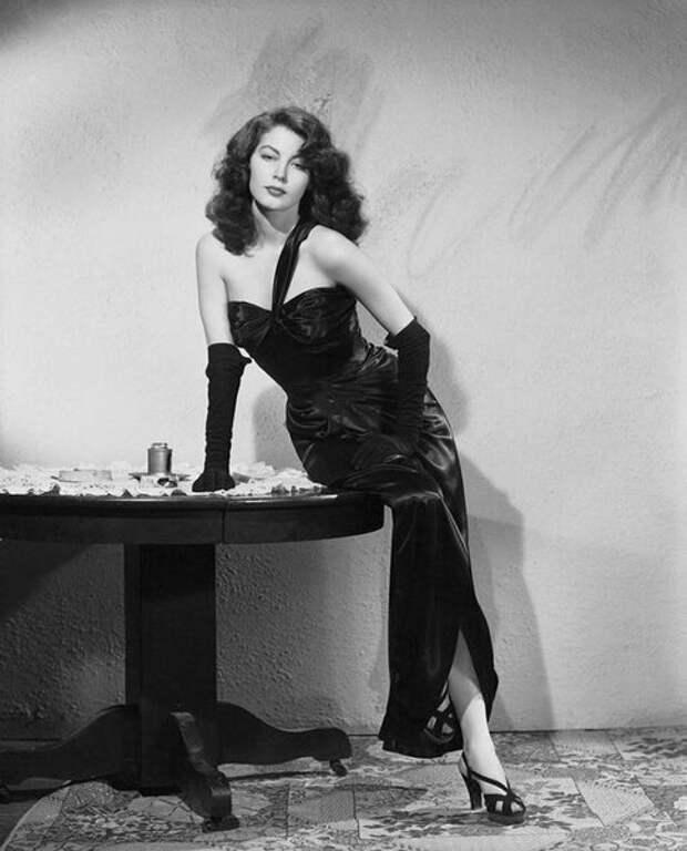 Ава Гарднер 1946