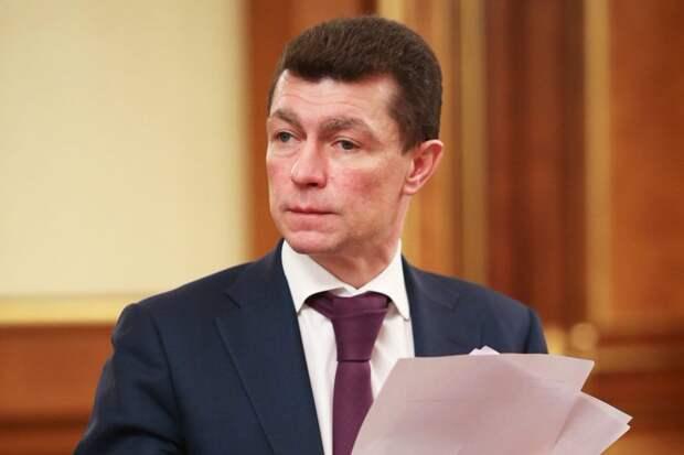 Бывший министр труда России стал главой Пенсионного фонда