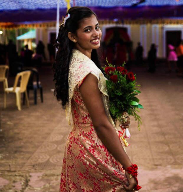 8 фото невероятно красивых индусок, после которых тебе захочется в Индию