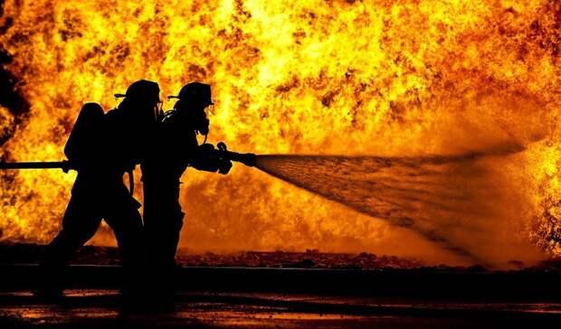 ВГосдуме оценили идею ужесточить наказание заповлекшие гибель пожарных поджоги