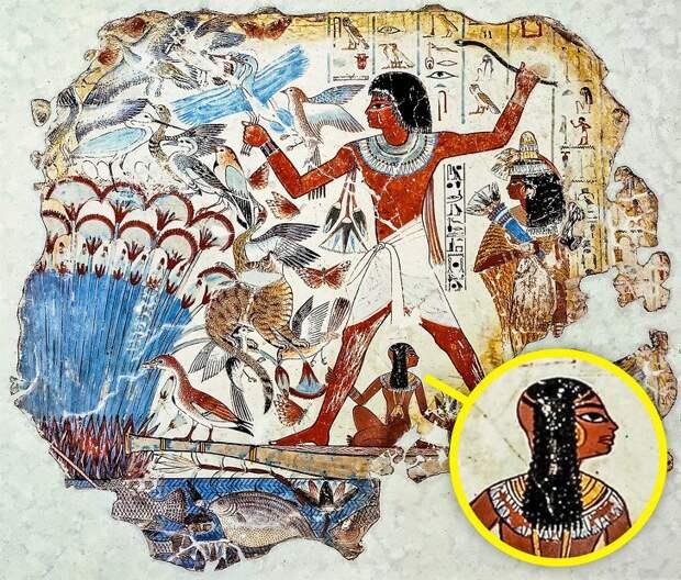 8 занимательных фактов из жизни Древнего Египта, которые вы не найдёте ни в одном учебнике истории