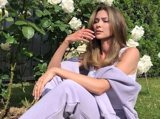 Дочь Заворотнюк показала, где живет больная актриса