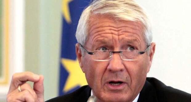Генсек Совета Европы пригрозил выгнать Россию из организации, если она не начнет платить